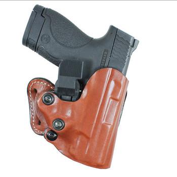 Desantis Quick-Chek Scab SW M&P Shield 9 40 BLK R