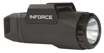 Inforce APL Pistl LT G3 White LED Black A-05-1