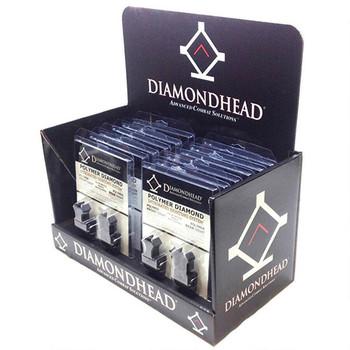DIAMONDHEAD USA BULK PACK ISS SIGHTS 12 CT