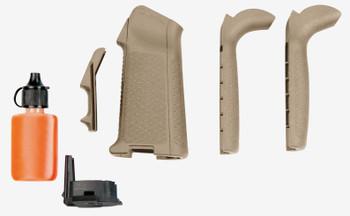 Magpul Miad AR Gen1.1 Grip KIT FDE MAG520-FDE