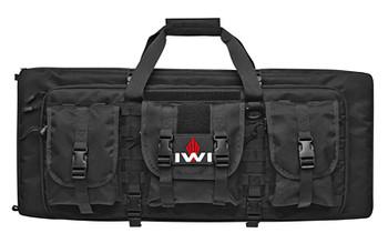 IWI US TCM - Tavor Multi-Gun Case Black Tcm200