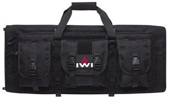 IWI US TCM - Tavor Multi-Gun Case Black Tcm200