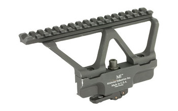 Midwest Industries AK Side Mount - Rail TOP