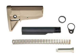 BCM Gunfighter Stock KIT FDE BCM-GFSK-MOD-0-FDE