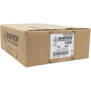 MAGTECH 308WIN 150GR FMJ 1000RD CASE