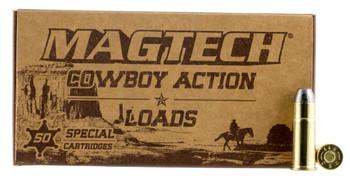 Magtech 4440C Cowboy Action  44-40 WIN 200 GR Lead