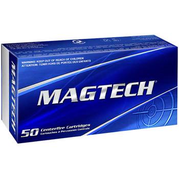MAGTECH 454CAS 240GR SJSP FLAT 20/50