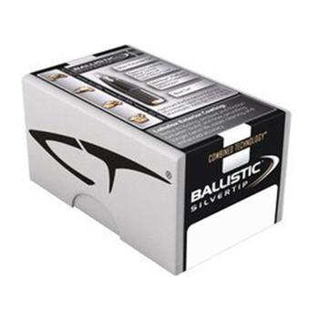 Nosler 270Cal 150Gr Ballist IC Silvertip 50/Box