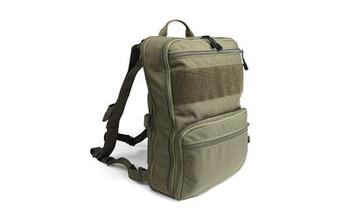 Haley Strategic Flatpack Plus W/Chest Strp Ranger