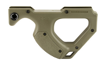 Hera Arms CQR Front Grip - OD Green 110906