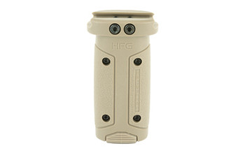 Hera Arms Vertical Front Grip - TAN 110902