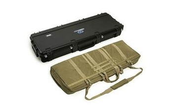 Desert Tech SRS Hard/Soft Case Combo