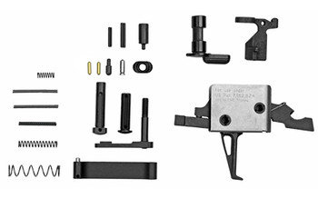 CMC Ar-15 Lower Assembly KIT Flat 81503