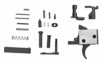 CMC Ar-15 Lower Assembly KIT Curved 81501