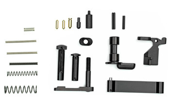 CMC Lower Parts KIT 5.56 Without Grip/Fire Contrl