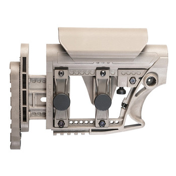 Luth-Ar  Mba-3 Carb Stock FDE MBA-3F