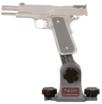 Tipton 1911 MAG Well Vise Block 558080