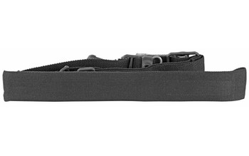 Blue Force Gear Force Vickers Padded 2-1 Slng Blac