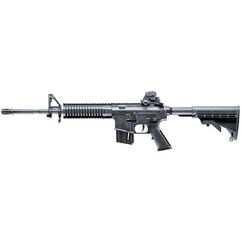 WALTHER ARMS CLT M4 OPS 22LR W/30RD MAG