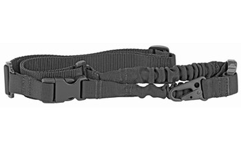 Mission First Tactical ONE Point Sling Mount XL BL