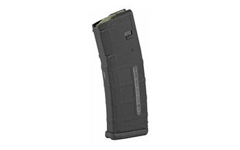 Magpul Pmag MOE 5.56 Window 30Rd Black MAG570-BLK