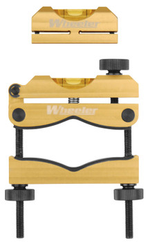 Wheeler Reticle Leveling System 119050