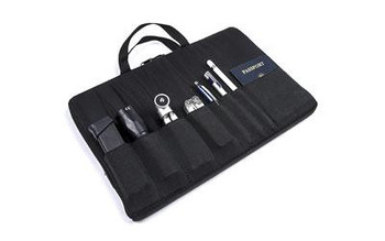 Haley Strategic Mult-U Laptop Insert BAG Black