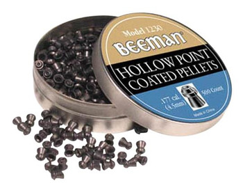 Beeman 1230 Hollow Point Pellets Hollow Point Pell