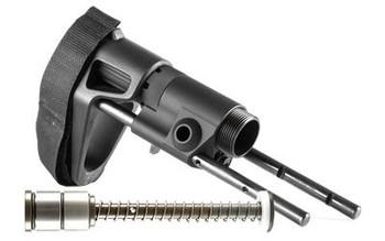 Maxim CQB Pistol/Pdw Brace JP STD BL