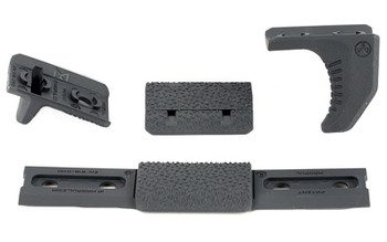 Magpul M-Lok Hand Stop KIT GRY 608GRY