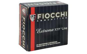 Fiocchi 45Acp 230 Grain Weight XTP 25/500