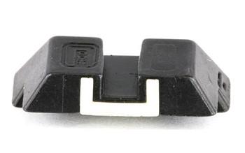 Glock OEM FXD Rear Sight 6.1Mm Steel
