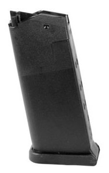 Glock OEM 26 9MM 10Rd PKG Magazine MF26010