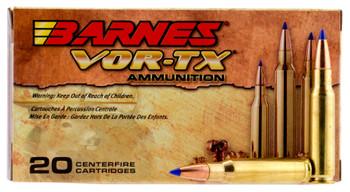 Barnes 300WIN MAG 190GR LRX BT