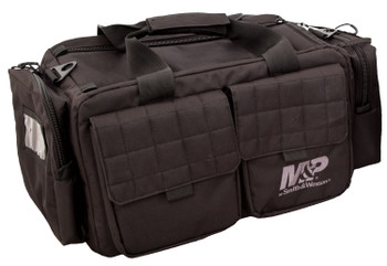 M&P Accessories 110023 Officer Tactical Range BAG