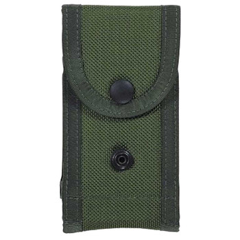 Bianchi Model M1025 Military Double Magazine Pouch