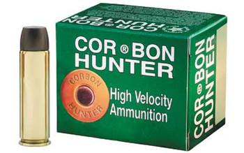 Corbon 500sw 440 Grain Weight Hc 12/Box