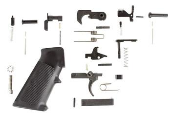Aero Precision APRH100029 AR-15 Lower Parts Kit