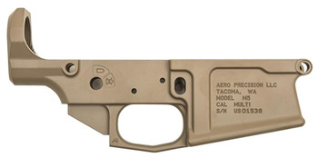 Aero Precision Apar308005c M5 308 Stripped Lower R