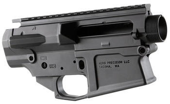 Aero Precision Apcs100151s M5 Stripped Receiver SE