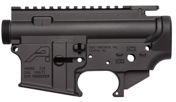 Aero Precision Apcs100002 Ar-15 Stripped Receiver