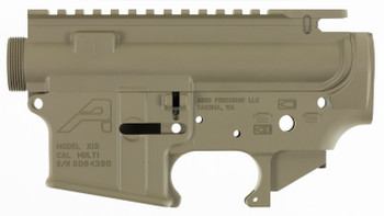Aero Precision Apcs100008s Ar-15 Stripped Receiver