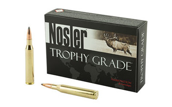 Nosler 25-06 100 Grain Weight PT 20/200 60005