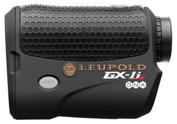 Leupold 120172 GX 6x 23mm 6 yds 800 yds Black/Green