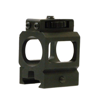 Streamlight Supertac/tl2 Light Mount Black