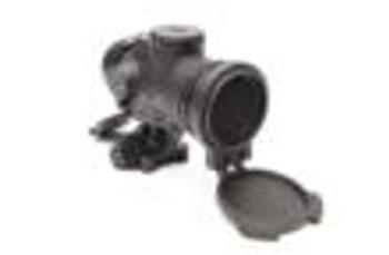 Trijicon 2200018 MRO Patrol Rifles/Carbines/Shotguns 1X 25Mm 2 MOA LED Illuminated Adjustable RED DOT Matte Black