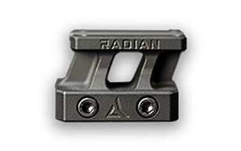 Radian MRO Mount Black