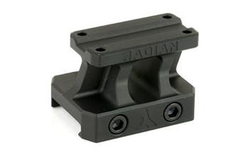 Radian MRO Mount Black