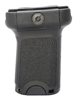 BCM Gunfighter Vert Grip Short Black BCM-VG-S-BLK