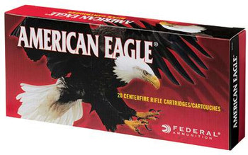 Federal AM Eagle 9MM 124 Grain Weight FMJ 50/1000